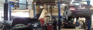 Transmission Repair, Rebuild, Replace - 2 Year Warranty!
