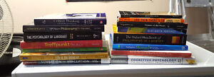Many Used Textbooks for Sale - Used for Trent University Courses