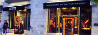 Buon Gusto Now Hiring Pizzaiolo/Line Chef - Downtown Guelph