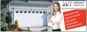 Garage Door Repair & Opener Installation