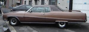1970 Buick Electra 225 Coupe