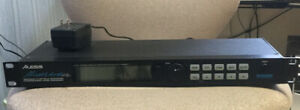 Alesis Midiverb 4  Multi-effects processor