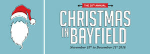 Christmas in Bayfield