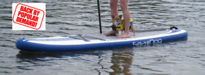 SEA DOG SUPER SALE! Inflatable Stand Up Paddle Boards
