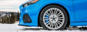 Focus RS 2016, 2017, 2018