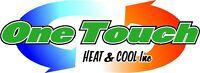 LF: Residential Heat Pump Salesperson