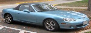 l OEM QUALITY PARTS c Mazda Miata MX-5 1999 2000 2001 2002 2003