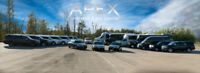 LIMOUSINE BRAND NEW PARTY BUSES & LINCOLN NAVIGATOR STRETCH LIMO