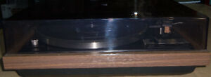 Vintage Dual 1241 Fully Automatic Turntable As New