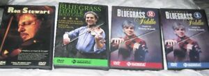 Fantastic Bluegrass Tutorials