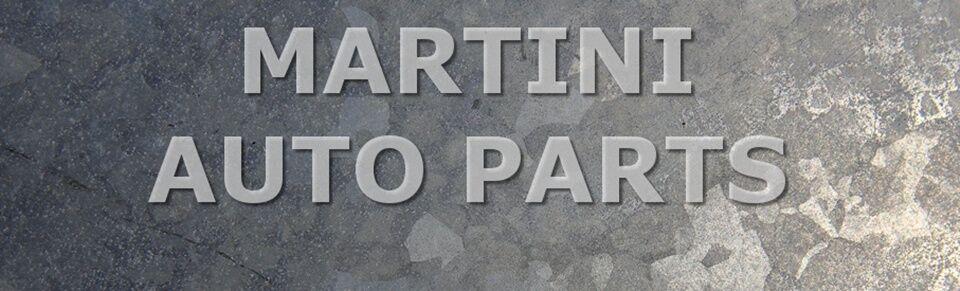 Auto Parts Martini