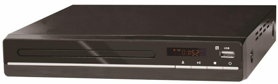 DVD361 / 362 Reflexion DVD Player mit HDMI, USB und Fernbedienung