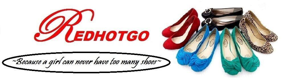 REDHOTGO SHOES