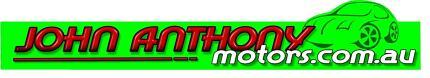 John Anthony Motors