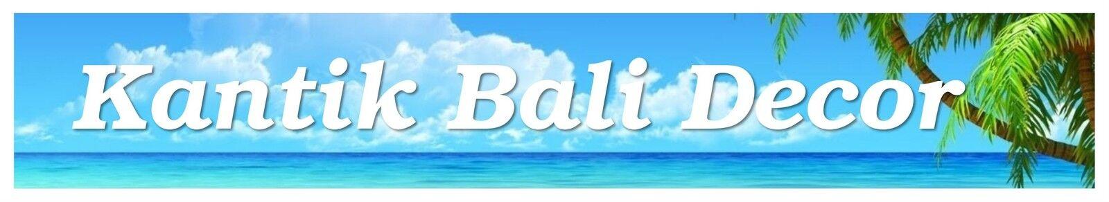 Kantik Bali Decor