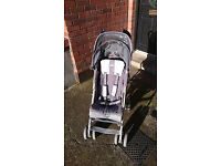 McLaren Techno XT stroller pushchair pram buggy