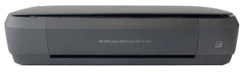 HP 250 Officejet All in One Printer Refurbished