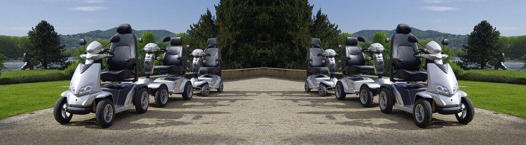 E-Lobil Elektrofahrzeuge