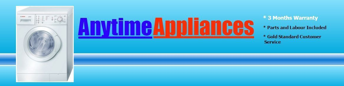 Anytime Appliances