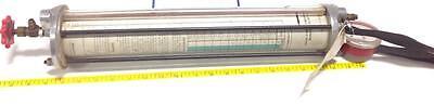 Robinair 320-420 Psi Pressure Relief Valve 43304