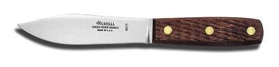 Dexter Russell Green River 4215 5'' High Carbon Steel Fish Hunting Knife 10411