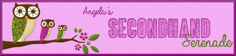Angela's Secondhand Serenade