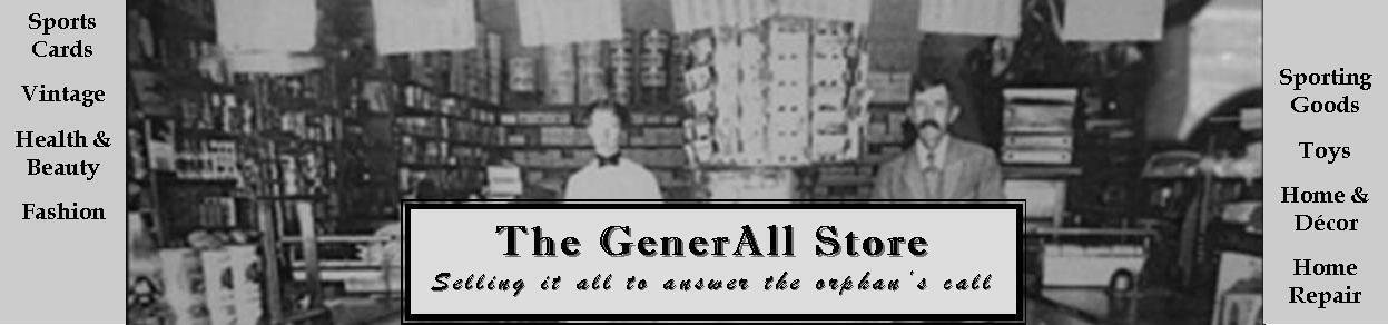 The GenerAll Store