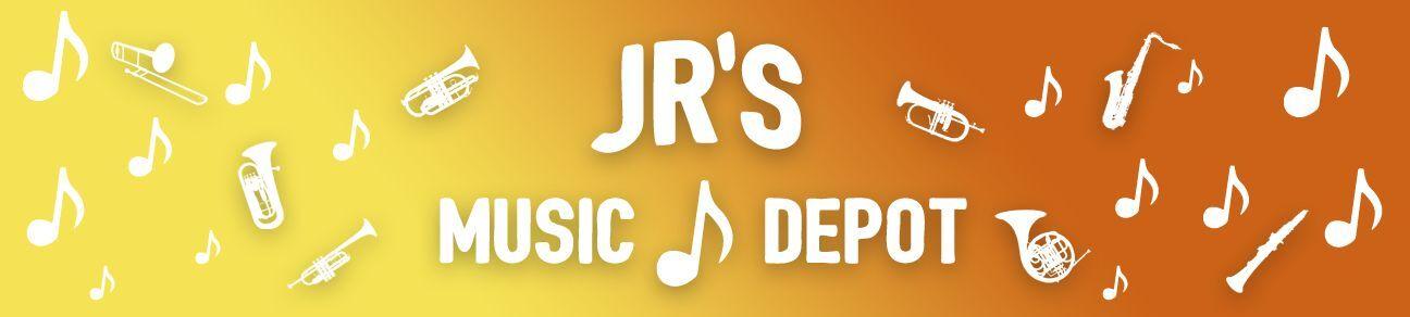 JR's Music Depot
