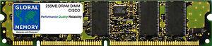 256MB-DRAM-DIMM-CISCO-7500-ROUTERS-RUTA-INTERRUPTOR-PROCESADOR-16
