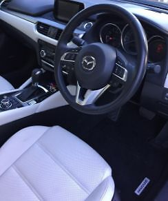 2015 Mazda 6 Atenza **12 MONTH WARRANTY** West Perth Perth City Area Preview