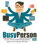 BusyPerson Toughbooks