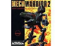 Mech Warrior 2 PC Game
