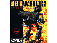 Mech Warrior 2 PC