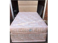 Stunning immaculate small double bed FREE DELIVERY