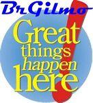 BrGilmo - Great Things Happen Here!