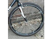 American classic front wheel