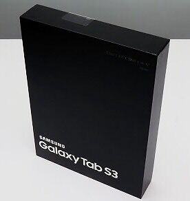 Samsung Galaxy Tab S3 Brand New & Unused Marleston West Torrens Area Preview