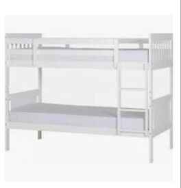 Kennedy Bunk 3ft
