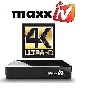 Maxx tv 4k quality with 18 months subscription + free delivery Beechboro Swan Area Preview