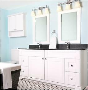 VANITY-CABINETS-SHOWERS-TOILETS-TILES-BATHS -ALL IN ONE PLACE!