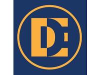 Drummond Enterprises - Electrical Contractors. All aspects of electrical work undertaken