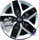 2010 Kia Forte Wheels