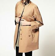 Womens Fred Perry Jacket