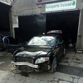 2006 audi a4 1.9 tdi breaking for parts