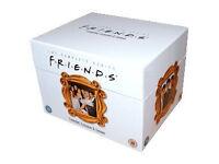 Friends entire box set