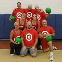Adult Sports Leagues - Join the FUN!