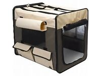 Large pet cage/ carrier