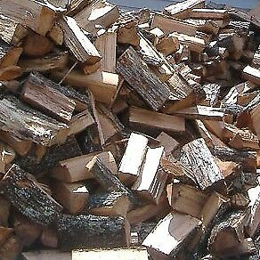 Firewood sale /free delivery