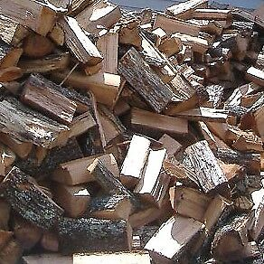 Firewood for sale /free delivery