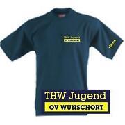 THW T-shirt